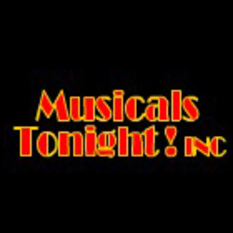 Musicals Tonight! Inc Logo