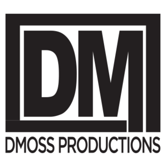 DMoss Productions Logo
