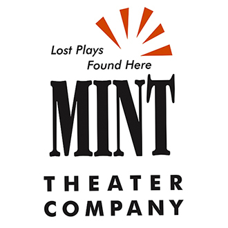 Mint Theater Company Logo
