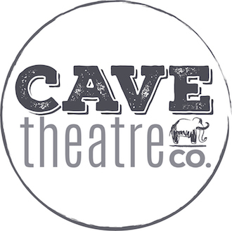 Cave Theatre Co. Logo