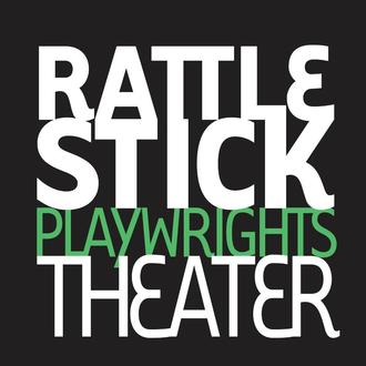 Rattlestick Playwrights Theater Logo