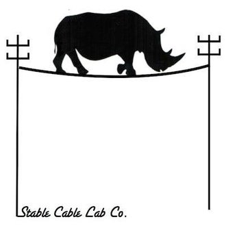 Stable Cable Lab Co. Logo
