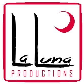 La Luna Productions Logo