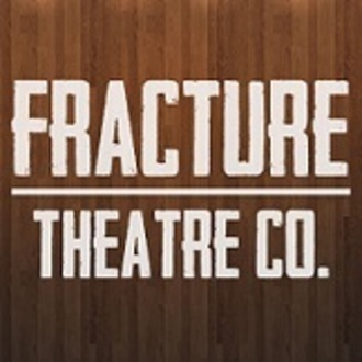 Fracture Theatre Co. Logo