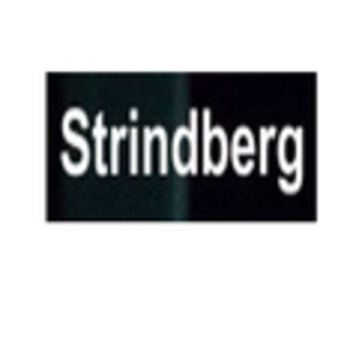 August Strindberg Rep Logo