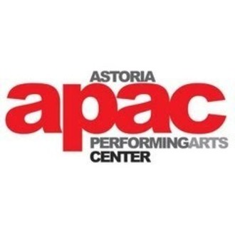 Astoria Performing Arts Center Logo