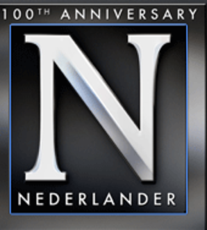 The Nederlander Organization Logo