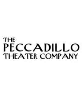 The Peccadillo Theater Company Logo