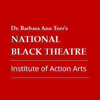 National Black Theatre Logo
