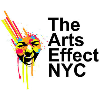 The Arts Effect Logo