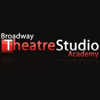 Broadway Theater Studio Logo