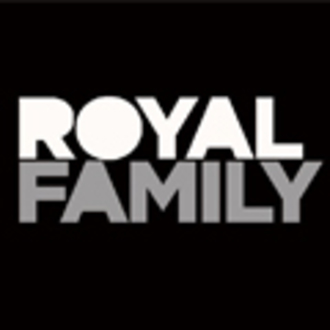 Royal Family Productions Logo