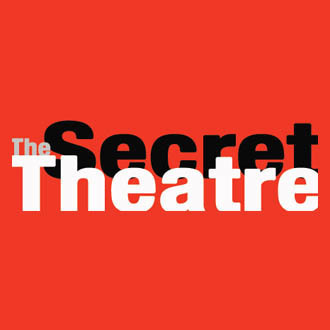 The Secret Theatre Logo