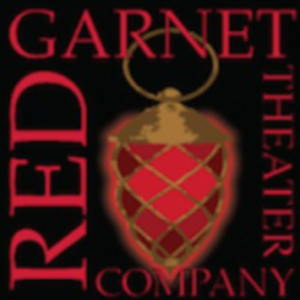 Red Garnet Theater Company Logo