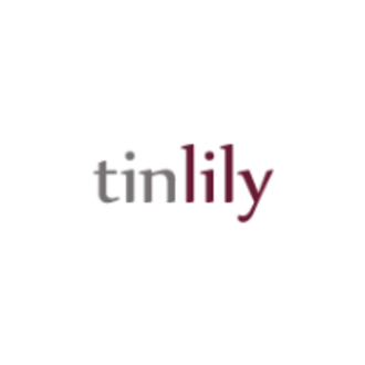 Tin Lily Productions Logo