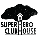 Superhero Clubhouse: Producer in Pluto (No Longer a Play)