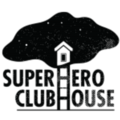Superhero Clubhouse