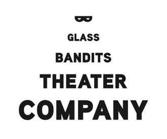 Glass Bandits Theater Company Logo