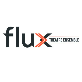 Flux Theatre Ensemble Logo