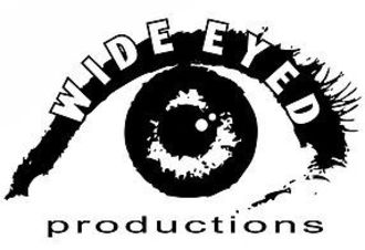 Wide Eyed Productions Logo
