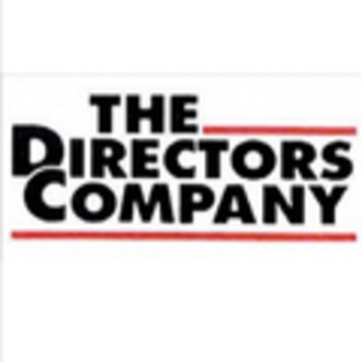 The Directors Company Logo