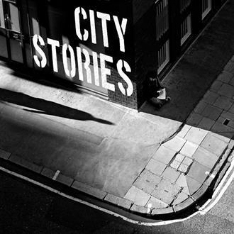 The City Stories Company Logo