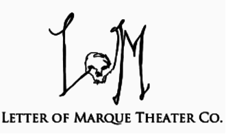 Letter Of Marquee Theater Company Logo