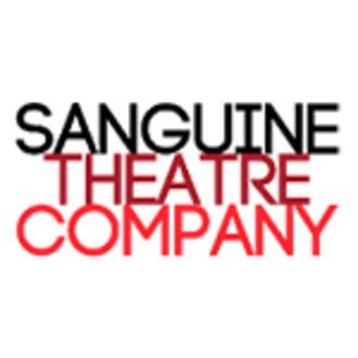 Sanguine Theatre Co Logo