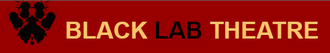Black Lab Theatre Logo