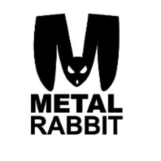 Metal Rabbit Productions Logo