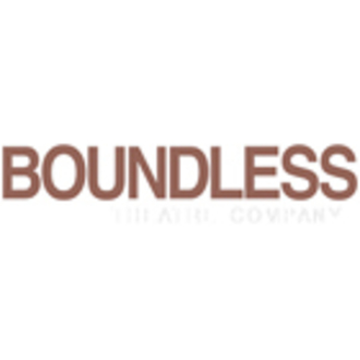 Boundless Theatre Company Logo