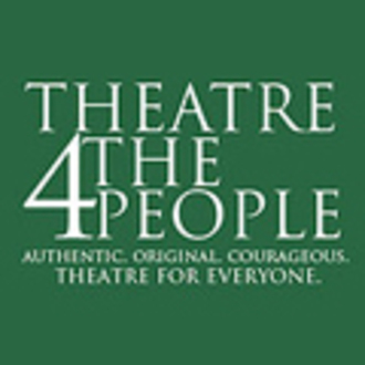 Theatre 4the People Logo