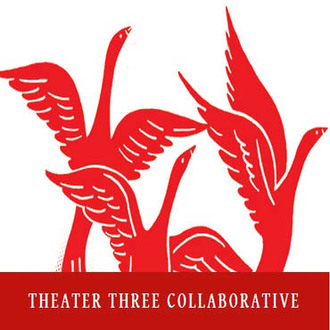 Theater Three Collaborative Logo
