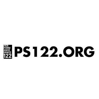 PS 122: Producer in Coil 2017 Festival
