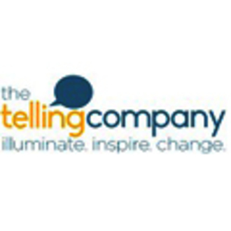 The Telling Company Logo