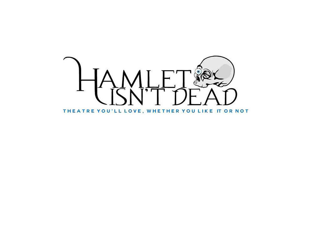Hamlet Isn't Dead: Producer in Merchant of Venice (Hamlet Isn't Dead)