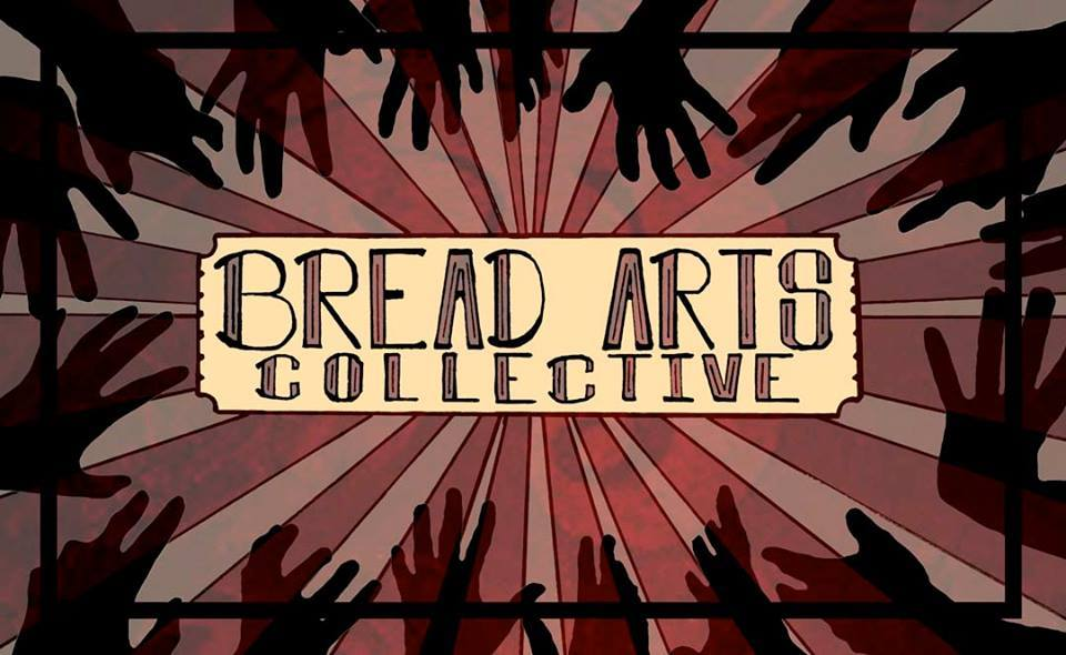 BREAD Arts Collective: Playwright in The Great American Casket Company
