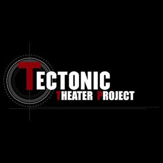 Tectonic Theater Logo