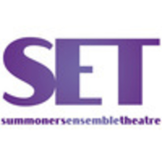 Summoners Ensemble Theatre Logo