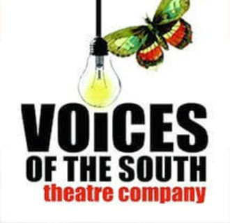 Voices of the South Logo