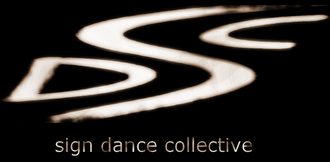 Signdance  Collective International Logo