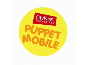 CityParks PuppetMobile Logo