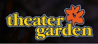 Theater Garden, Ltd. Logo