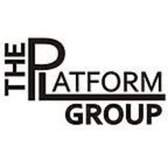 The Platform Group Logo