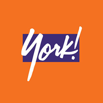 The York Theatre Company Logo