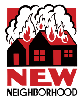 New Neighborhood Logo