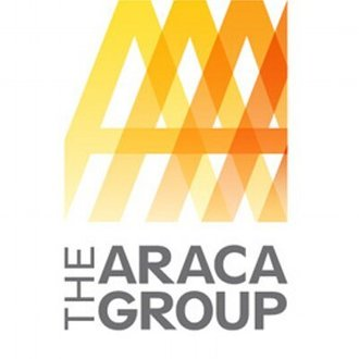 The Araca Group Logo