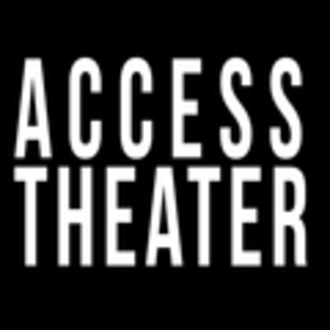 Access Theater Logo