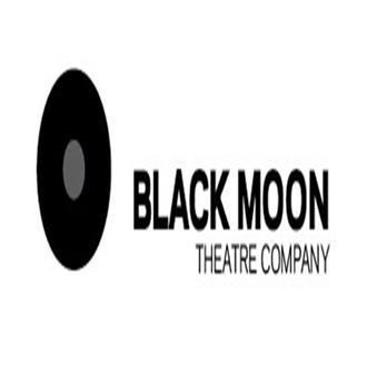 Black Moon Theatre Company Logo