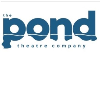 The Pond Theatre Company Logo